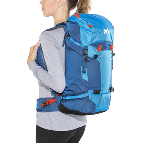 Millet Prolighter 30+10 Backpack electric blue/poseidon
